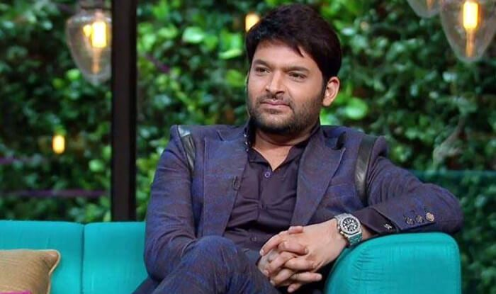 Kapil Sharma Awards and Recognition