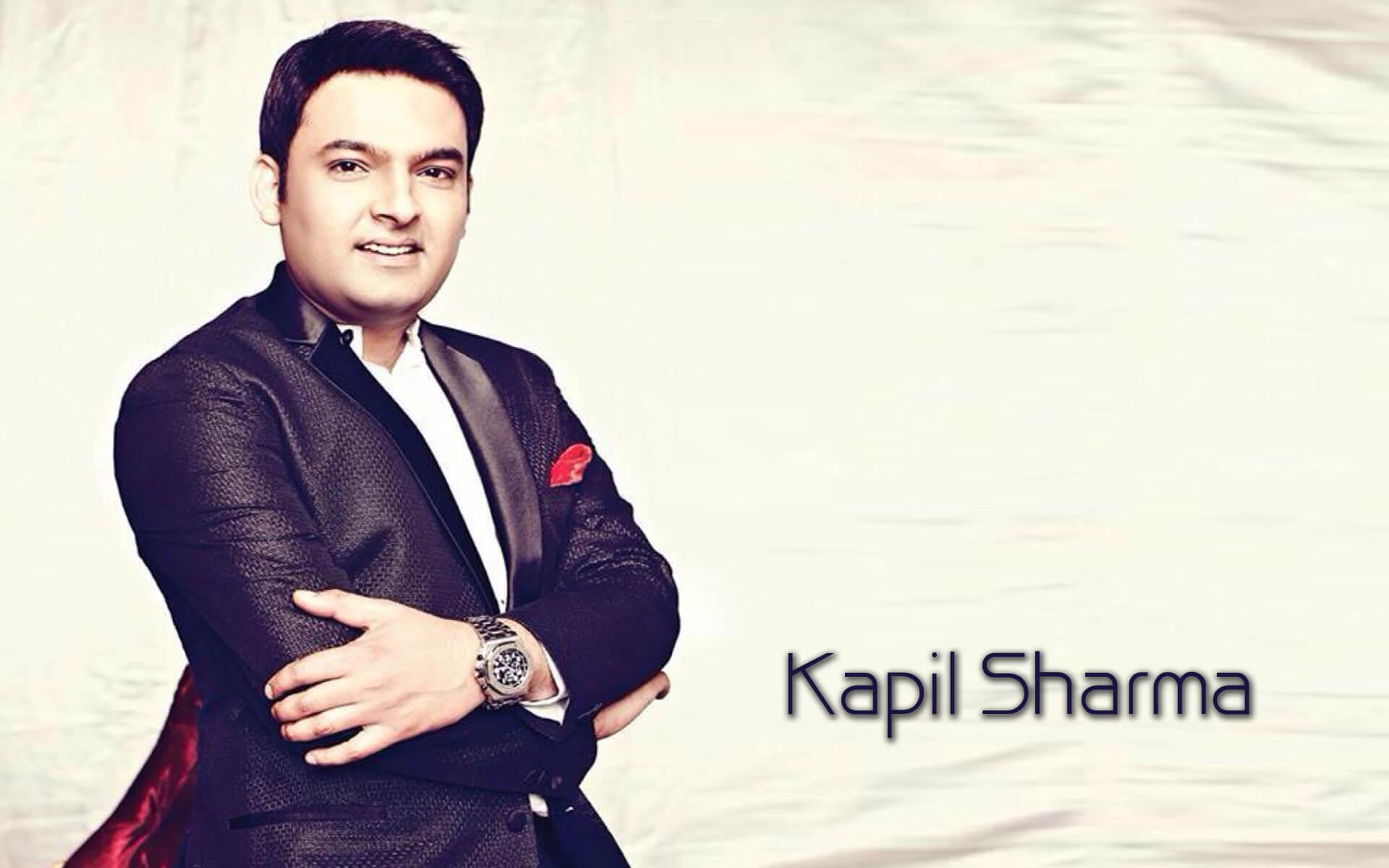 Kapil Sharma Wiki