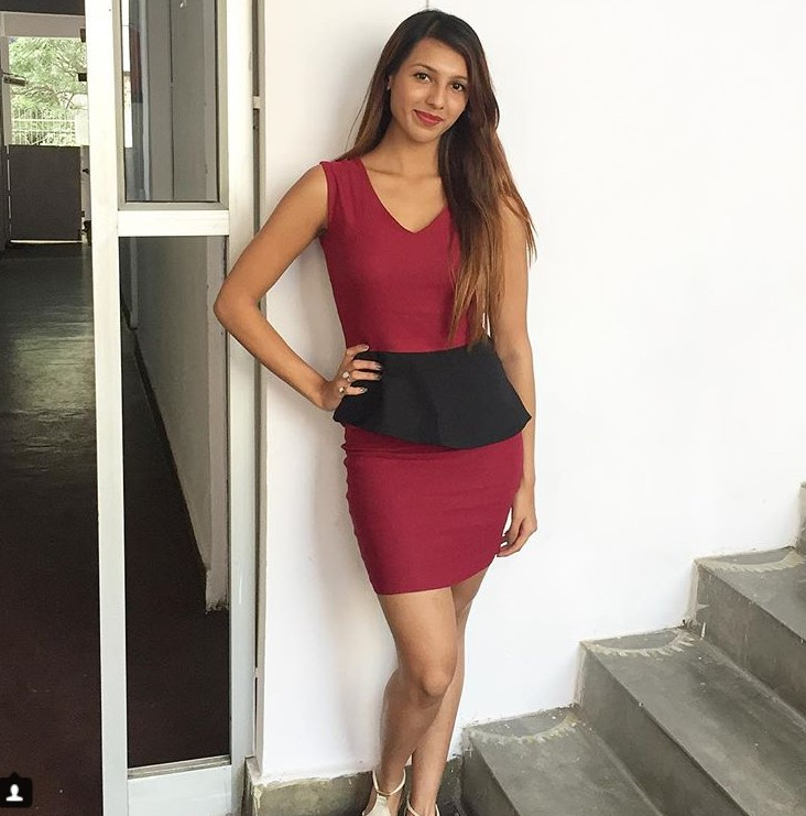 Nibedita Pal Biography, Wiki, Splitsvilla 10, Career