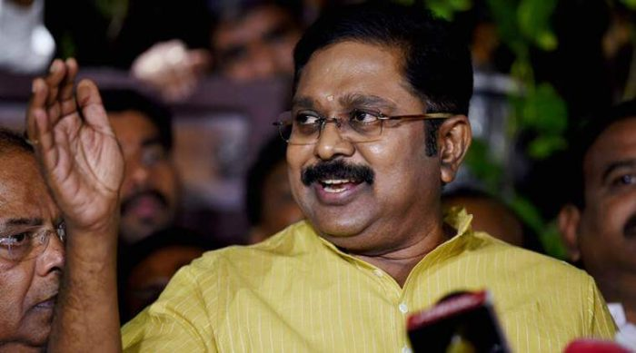 AIADMK Parliamentary Board To Decide on R K Nagar By-Election Candidate Put Off