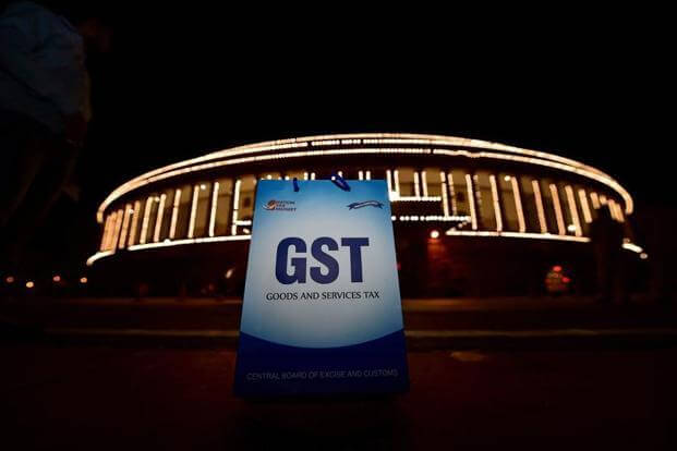 GST Anti-Profiteering Authority