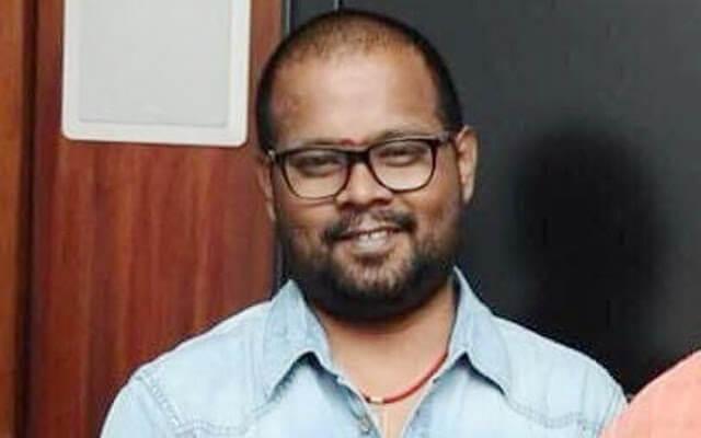 Ashok Kumar (Producer) Wiki