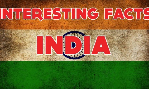 Interesting Facts About India That Makes us Proud | Indian Facts