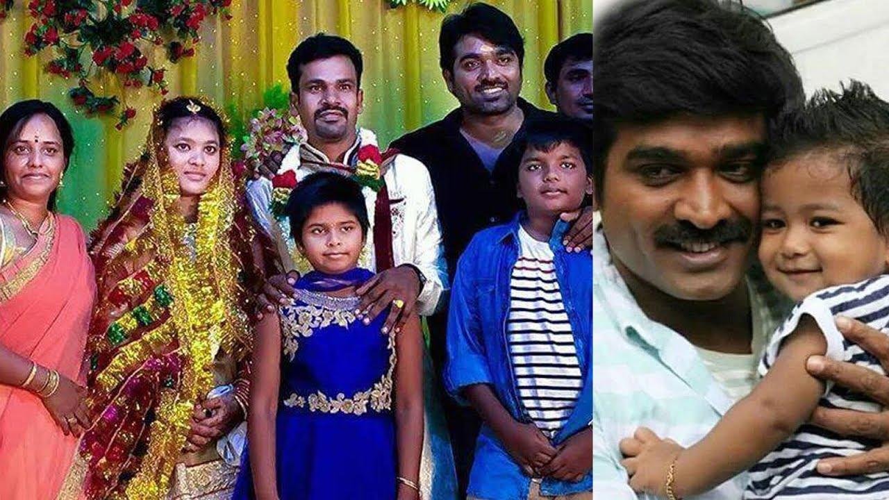 Vijay Sethupathi Wife Jessy Sethupathi Wiki, Biography, Age, Details