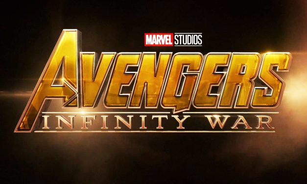 Most Awaited Marvel Studios Avengers:Infinity War Official Trailer is here