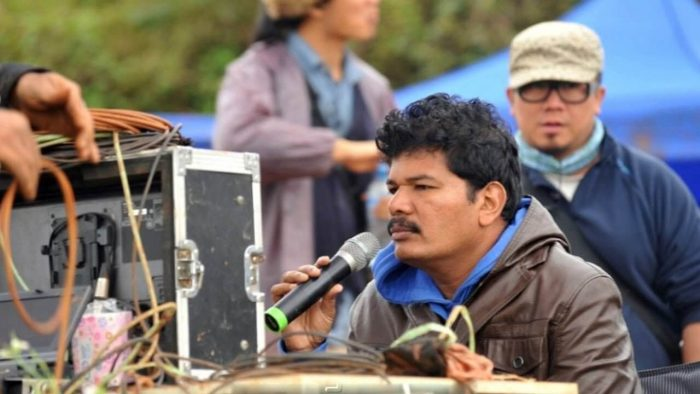 Shankar (Director) Biography