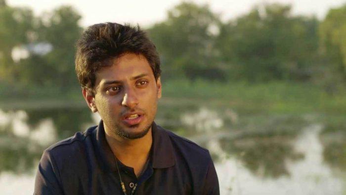 Arun Krishnamurthy Profile and Career