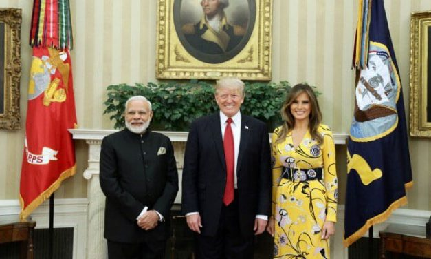 Ivanka Trump on GES 2017 | A Testament to Bond India-US friendship