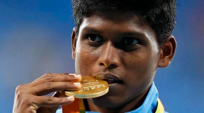 Mariyappan Thangavelu Wiki