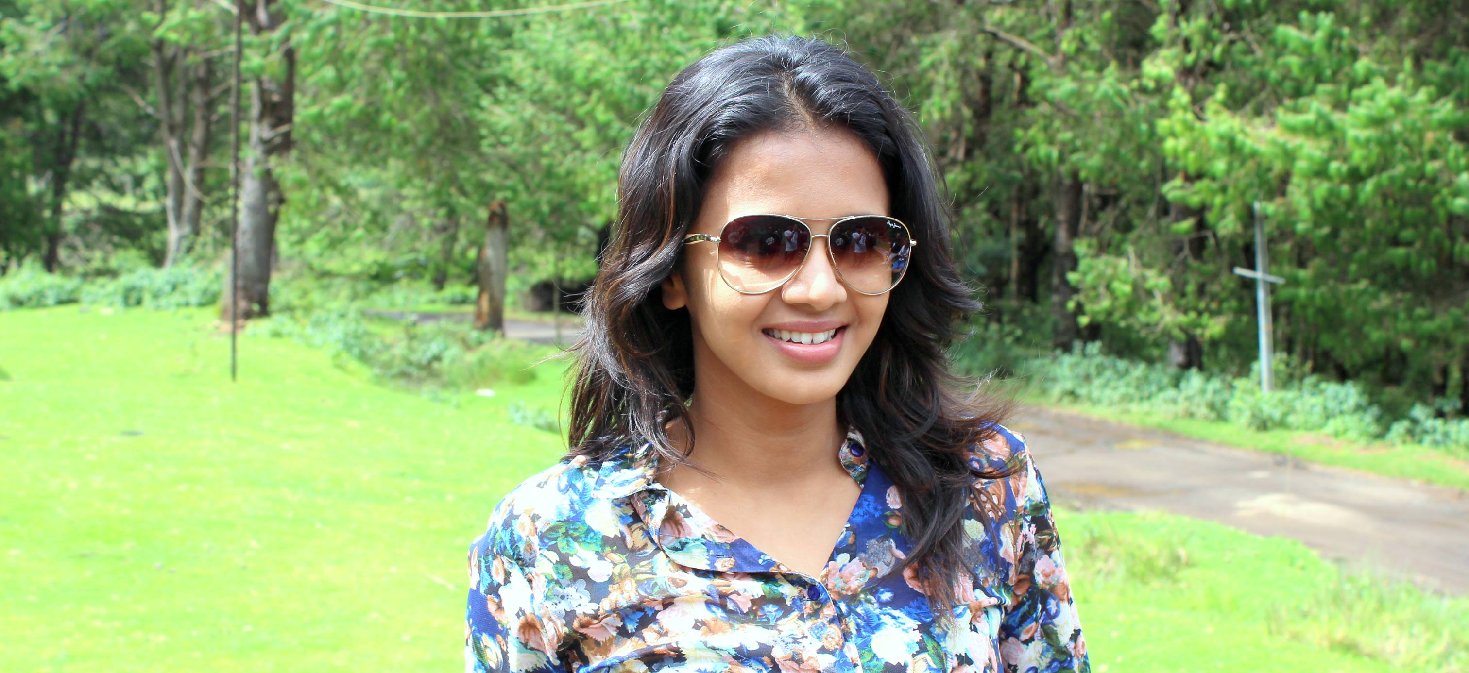 VJ Anjana Rangan Wiki, Biography, Age, Images, Husband, Marriage