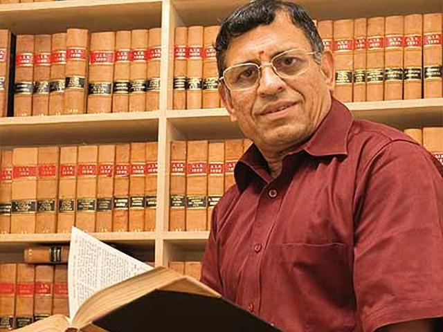 Swaminathan Gurumurthy Wiki, Biography, Tweets, Writer, Politics, Thuglak