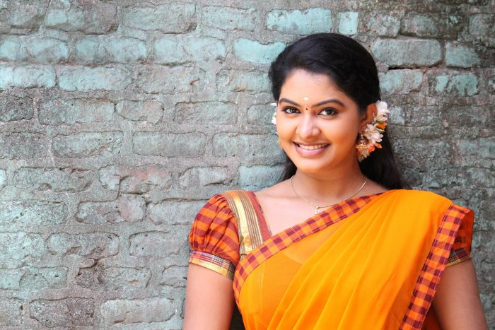 Rachitha Mahalakshmi Biography, Wiki, Husband, Meenakshi