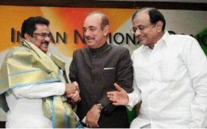 Su. Thirunavukkarasar's Achievements as Tamil Nadu State Minister