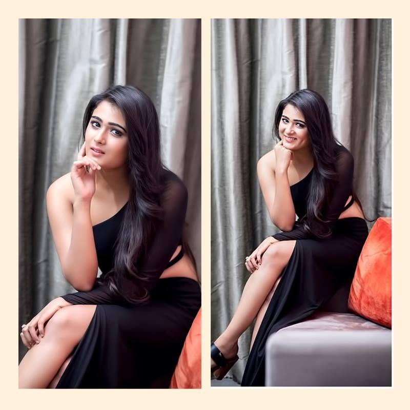 Model Shoot | Shalini Pandey Wiki