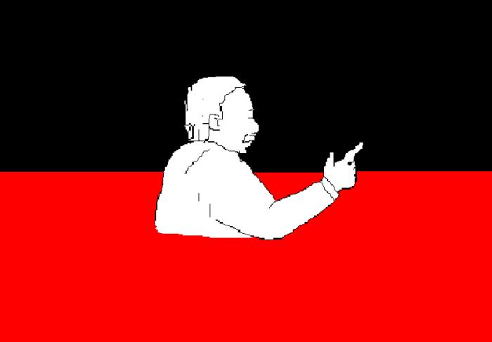 AIADMK Flag