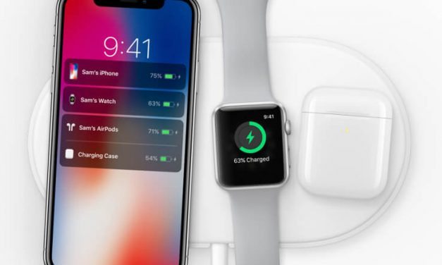 Apple AirPower Wireless Charging Mat Specifications and Price in India