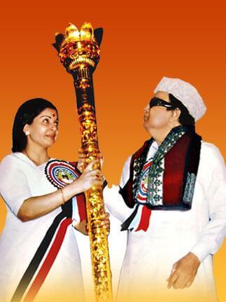 All India Anna Dravida Munnetra Kazhagam (AIADMK) Wiki