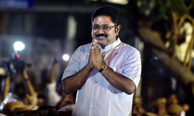 TTV Dhinakaran as MLA: Former AIADMK Leader sworn in as MLA in TN Assembly