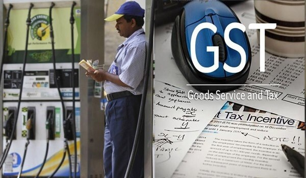 GST on Petrol, Diesel, LPG | Government ready to bring Petroleum under GST