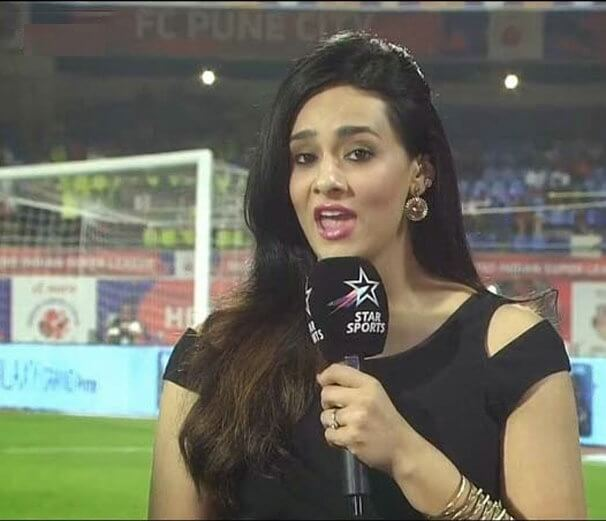 Mayanti Langer Career