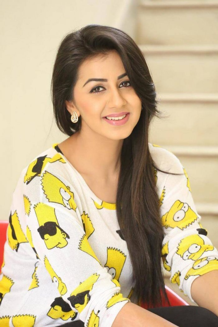 Nikki Galrani Movies