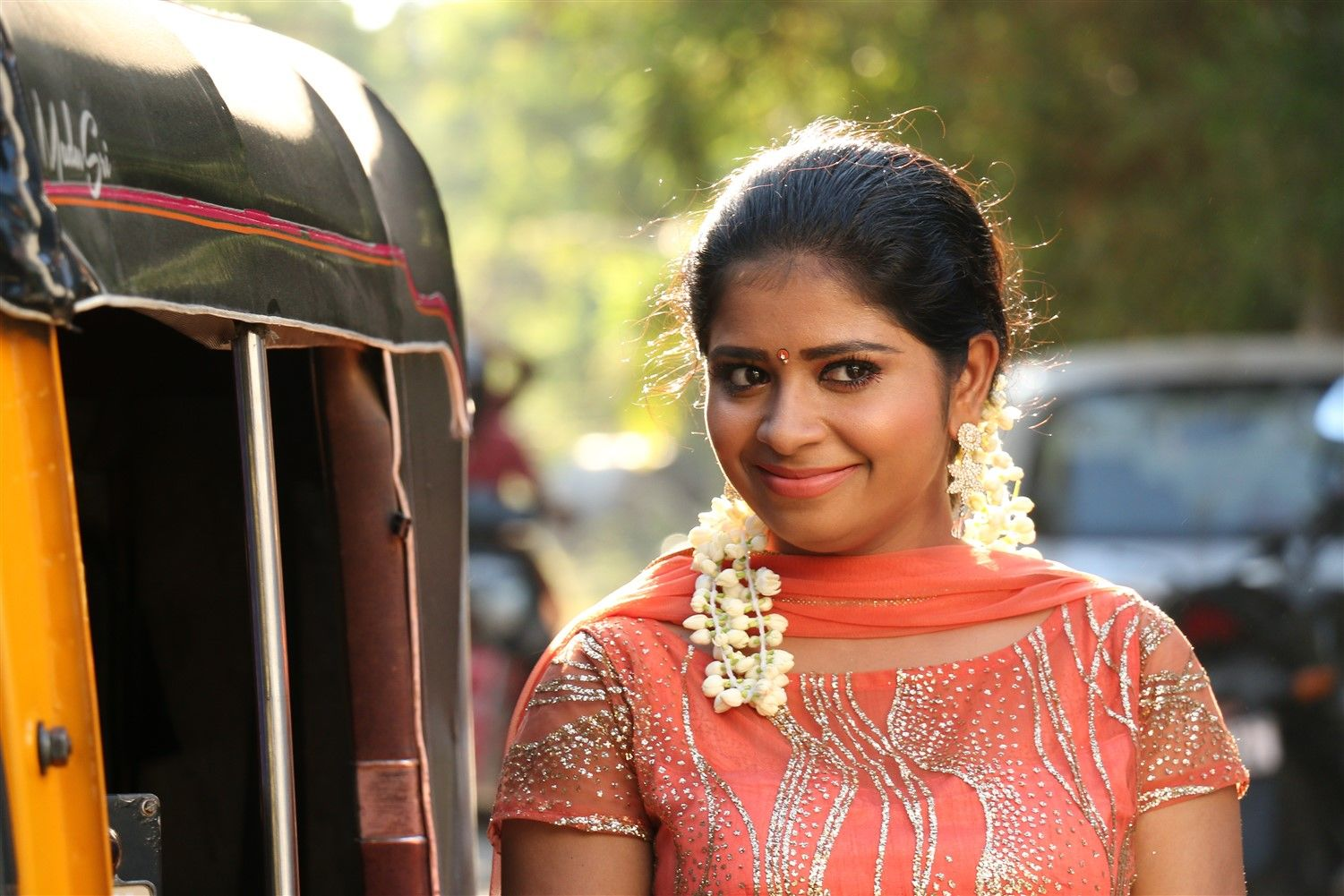 Jangiri Madhumitha Wiki, Biography, Images, Comedy, Age