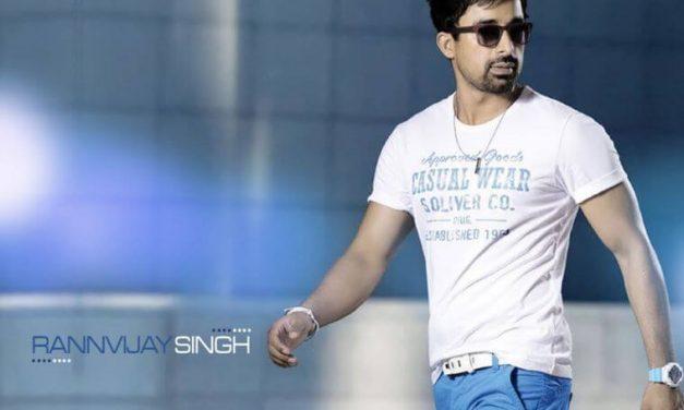 Rannvijay Singh (MTV Roadies) Wiki, Biography, Profile, Age, Wife, Images