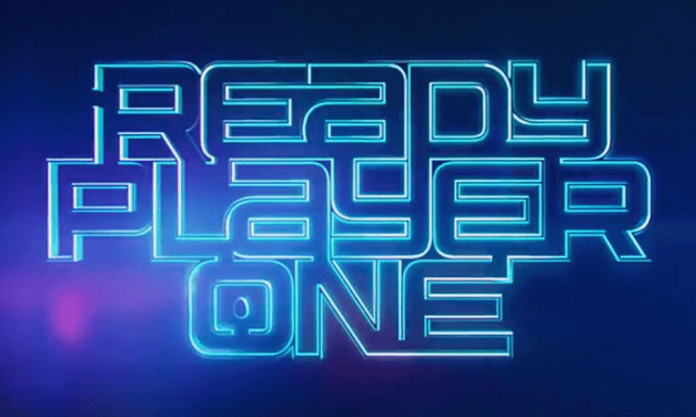 "Watch the new trailer for legendary director Steven Spielberg ""Ready Player One"""