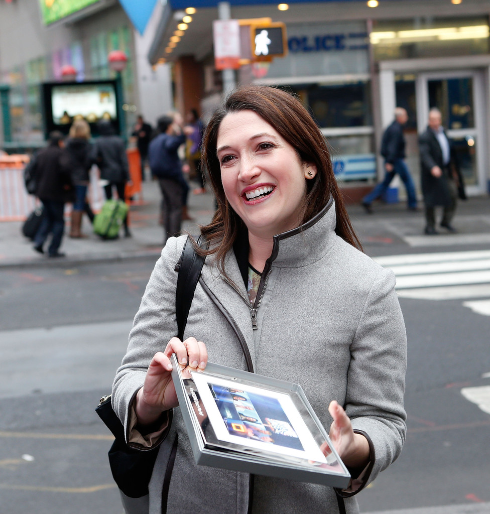 Randi Zuckerberg Biography, Wiki, Business, Personal Life, Facebook