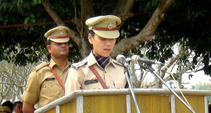 Sanjukta Parashar Wiki