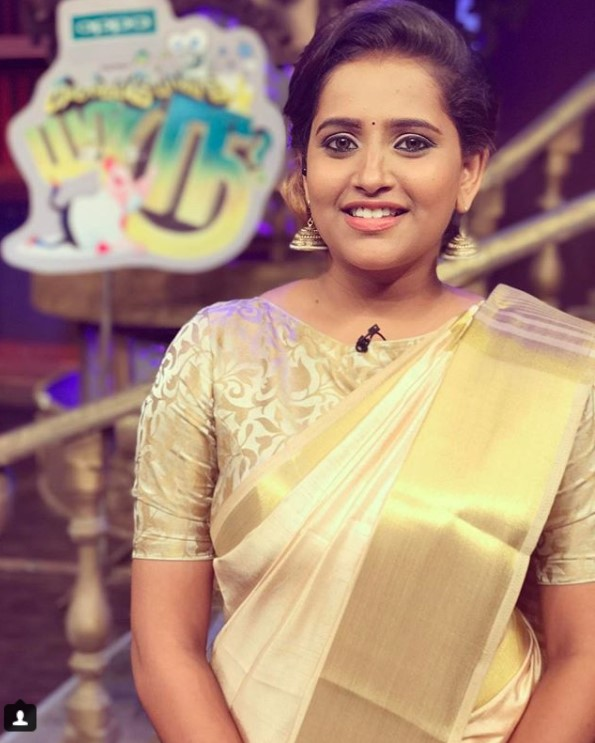 Jacqueline (Anchor) Wiki, Biography, Age, Career, Personal Life
