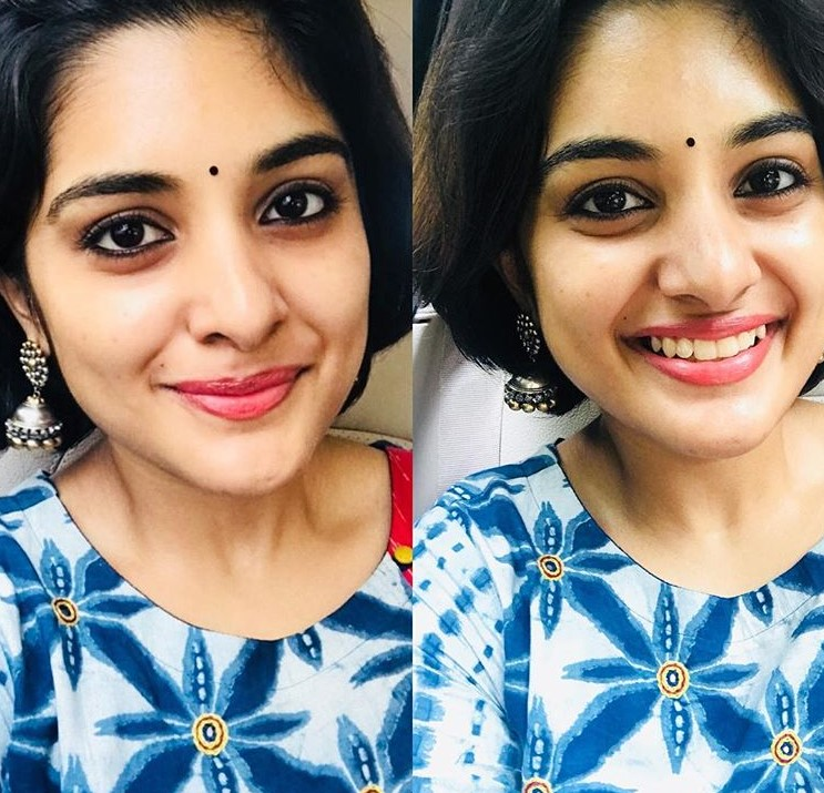 Nivetha Thomas Biography, Wiki, Family, Photos, Movies, Age, Height