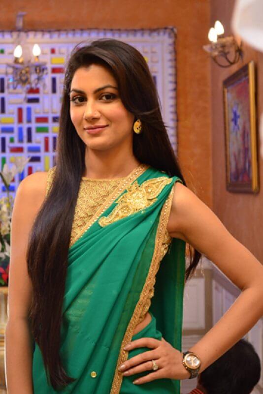 Sriti Jha Images