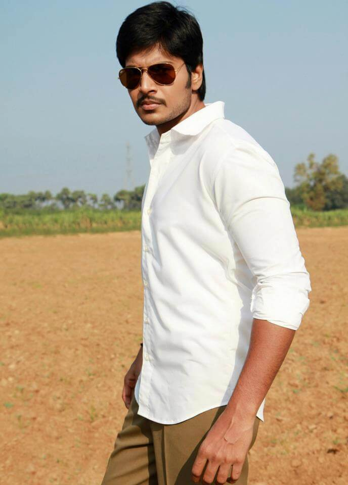 Sundeep Kishan Images