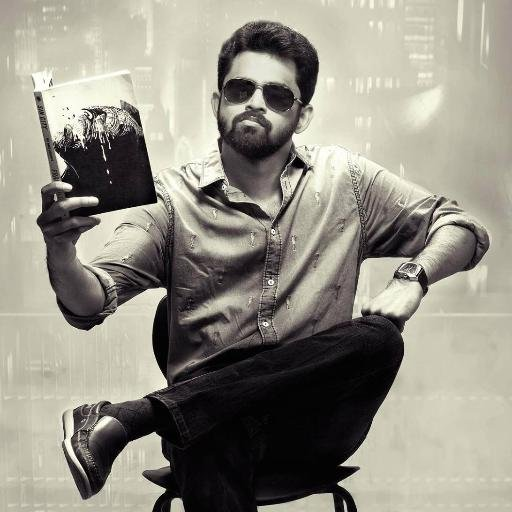 Balaji Mohan Wiki, Biography, Movies, Age, Web Series, Height