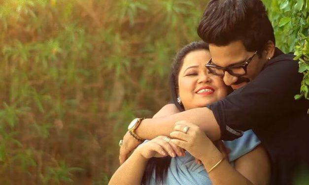 Harsh Limbachiyaa and Bharti Singh Marriage Photos | Full Wedding Video