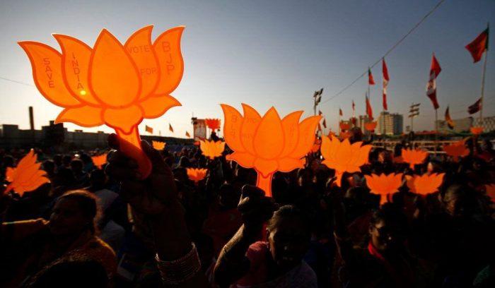 History ofBharatiya Janata Party (BJP)