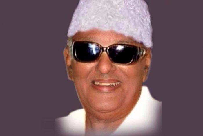 RK Nagar by-election Candidate - MC Chandrasekhar