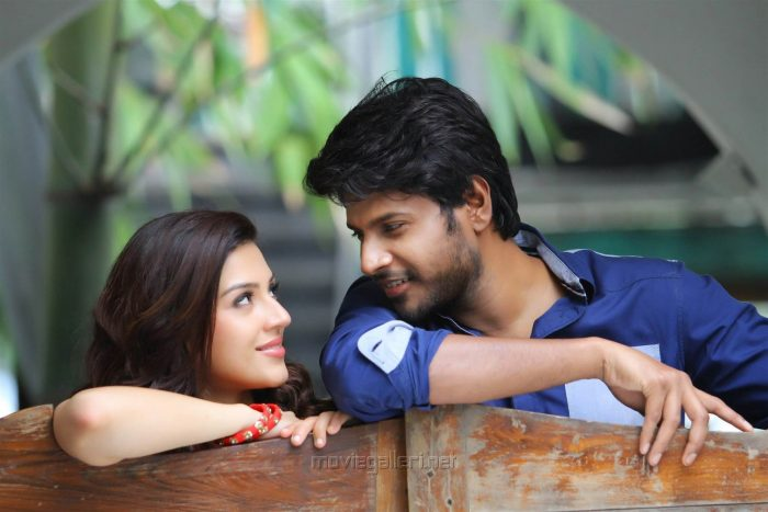 Sundeep Kishan Movies