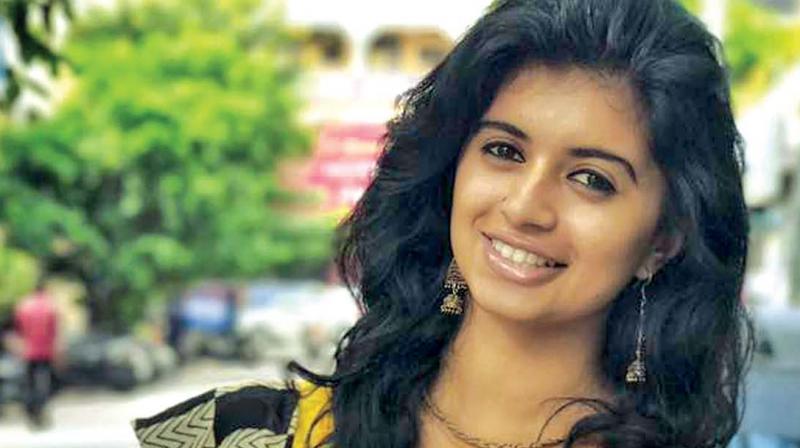 Eruma Saani Harija Wiki