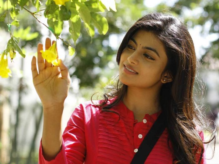 Anandhi Profile and Career