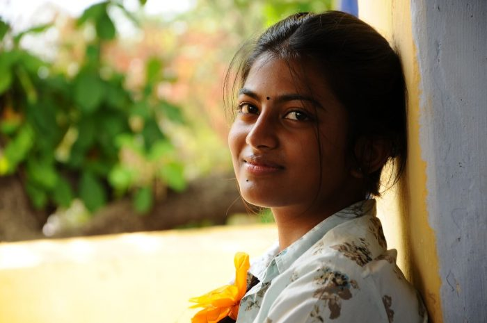 Kayal Anandhi Images