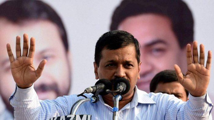 Arvind Kejriwal Images