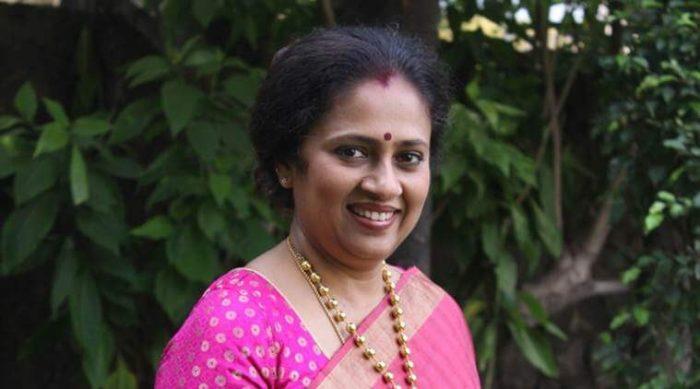 Lakshmy Ramakrishnan Wiki