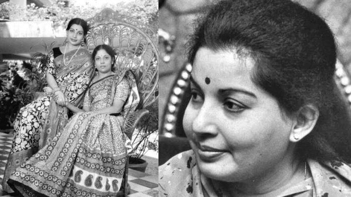 LateCM J Jayalalithaa