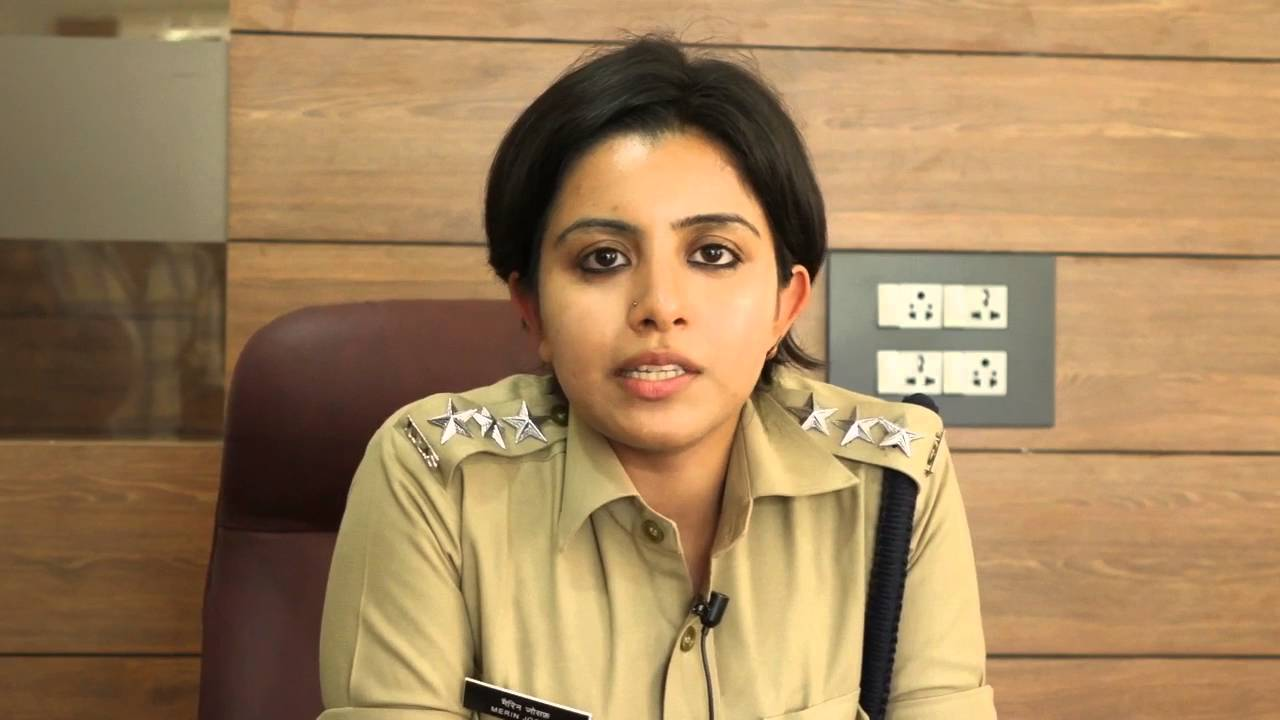 Merin Joseph IPS Wiki, Biography, Husband, Career