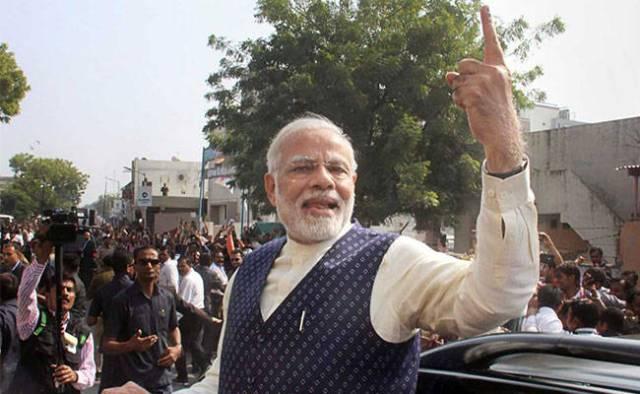Gujarat Election 2017: BJP wins Gujarat, Himachal Pradesh