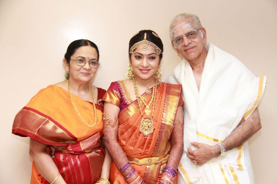 VJ Ramya Subramanian Wiki, Biography, Age, Height, Husband, Personal Life