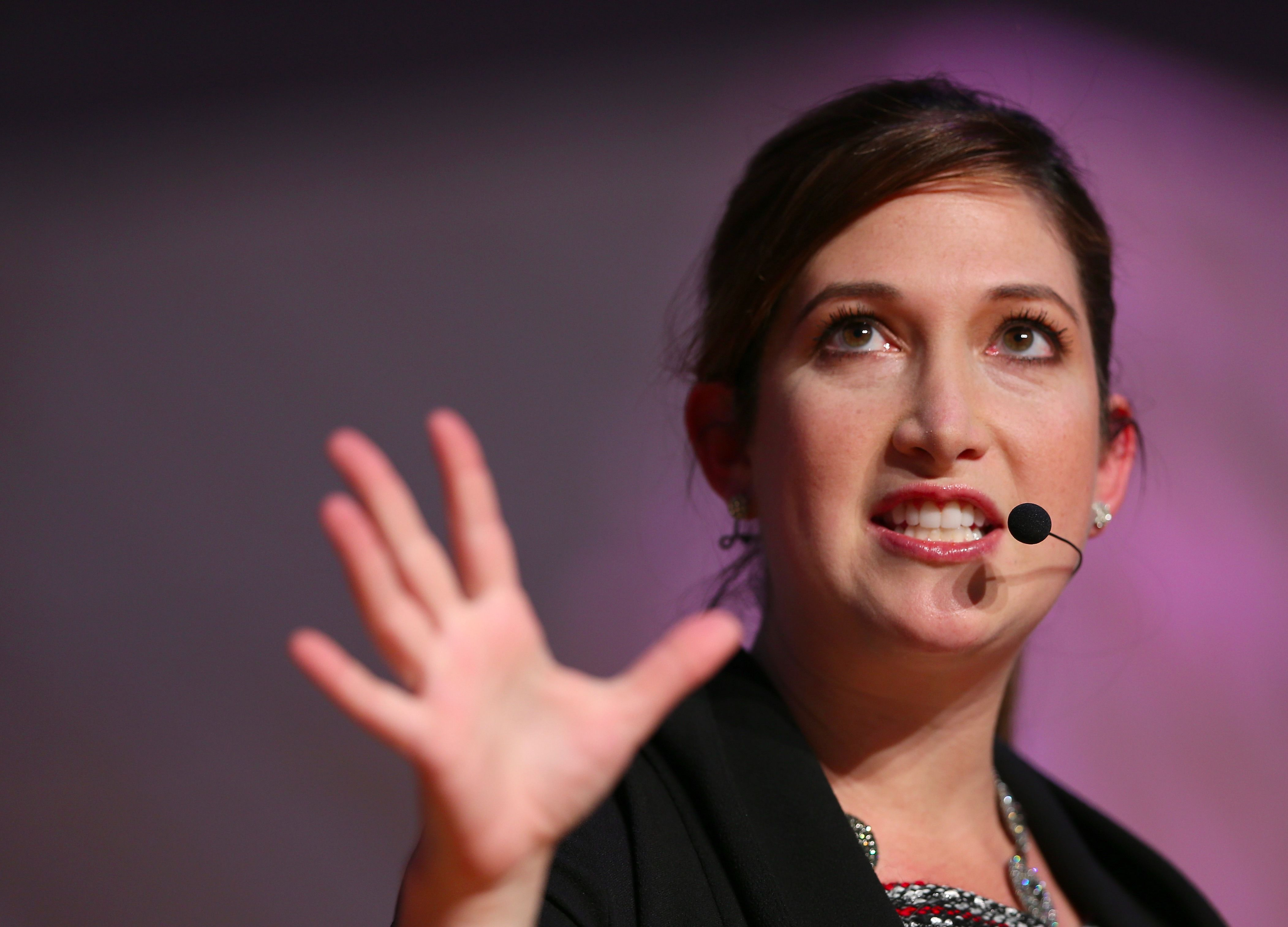 Randi Zuckerberg Wikipedia >> Randi Zuckerberg Biography Wiki Business Personal Life Facebook