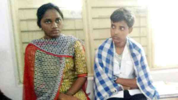 Minor Girl Married Three Womens in Andhra Pradesh